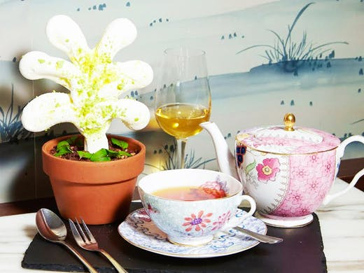 palace tearooms high tea in sydney