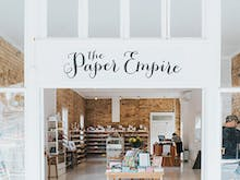The Paper Empire
