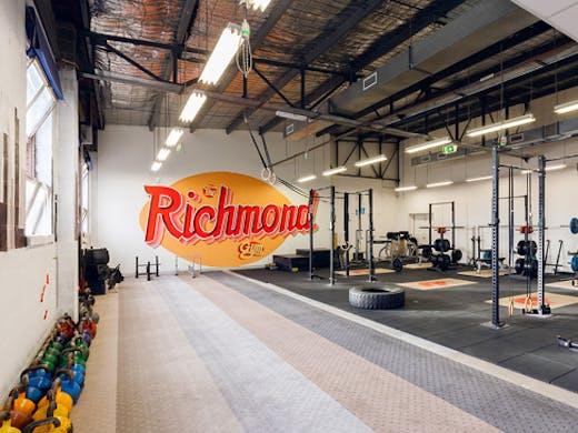 the-richmond-gym