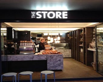 The Store on Kohi