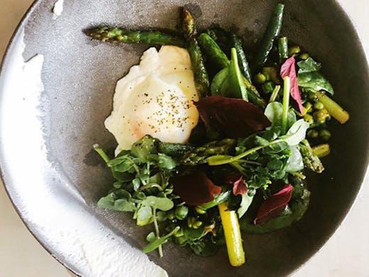 best restaurants Brisbane, the long road new farm