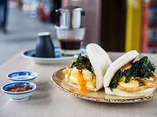 You Need This Delicious Pan-Asian West End Brunch In Your Life