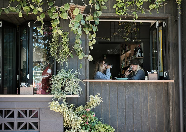 One Of Our Fave Cafes Has Just Got A Brand New Home And It's Stunning