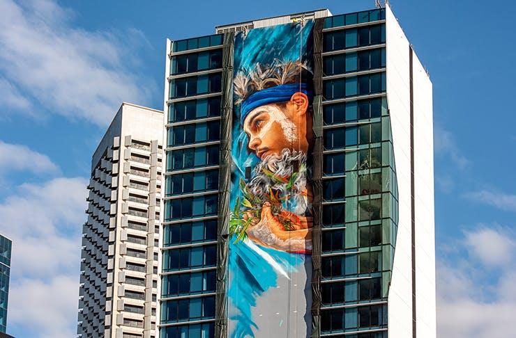 Perth Hotel The Adnate