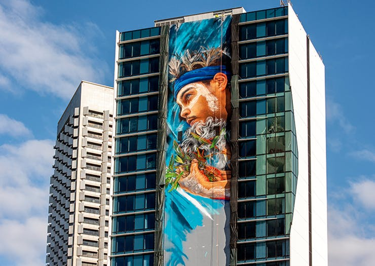 Take A Glimpse Inside Perth's First Art Series Hotel
