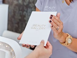 The Beauty Gallery
