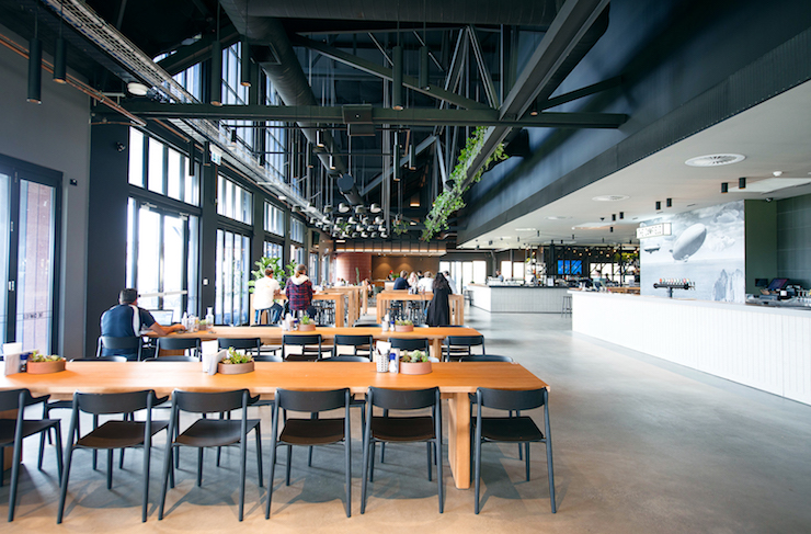 Best New Openings Perth