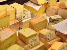 Ready Your Wallets, Perth's European Marketplace Has Opened A Cathedral Of Cheese
