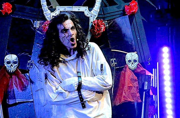 Dark Opera Perth