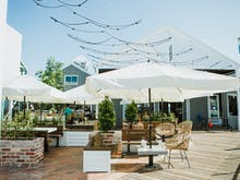 The Sunshine Coast's Best Beer Gardens