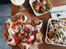 Stuff Your Face At North Burleigh Kitchen's New All-You-Can-Eat Sundays
