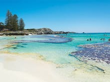 We've Found A New Way To Reach Maximum Relaxation At Rottnest