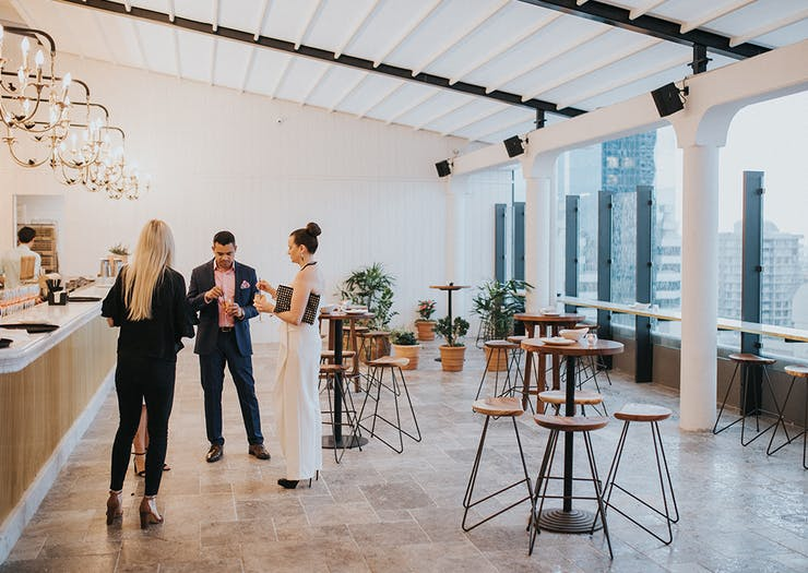 event spaces on the gold coast
