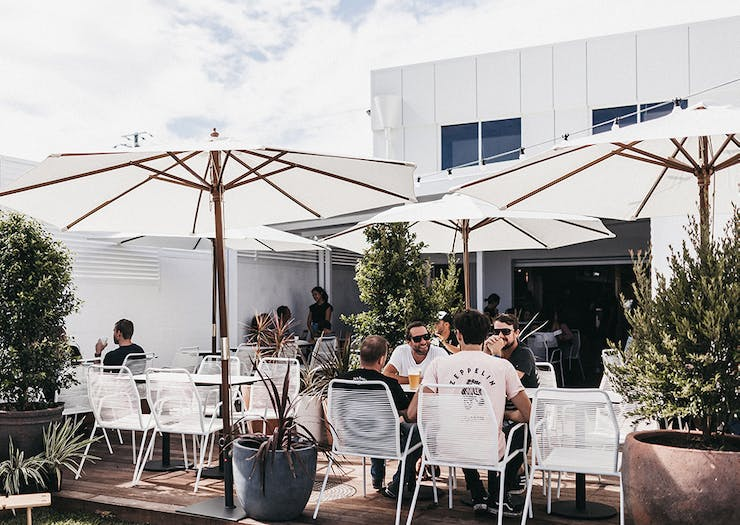 Look Inside The LC: The Gold Coast's Game-Changing Foodie Marketplace