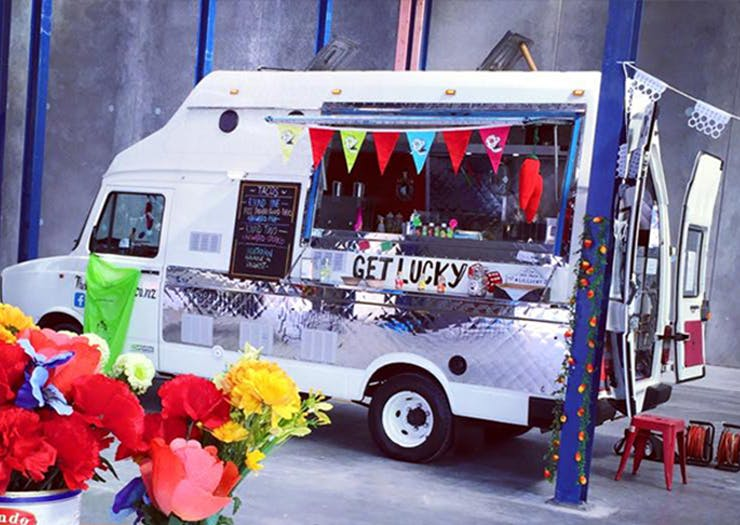 Best food trucks auckland