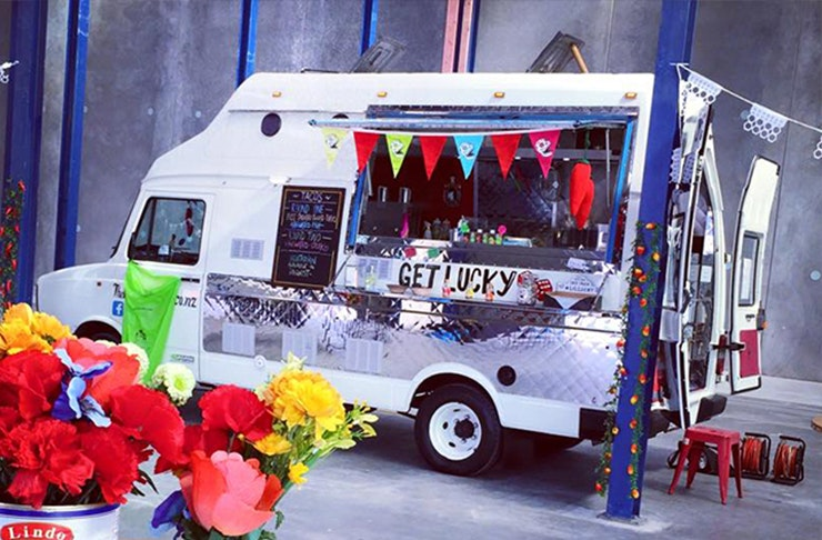 Truck Yes Auckland S Best Food Trucks Urban List Nz