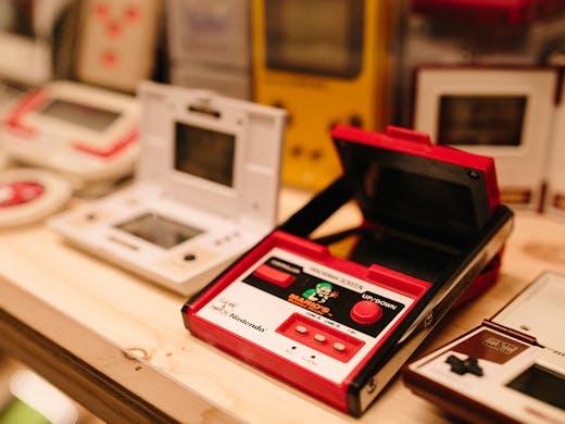 The Nostalgia Box