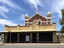 The Old Synagogue In Fremantle Is About To Get A Delicious Makeover
