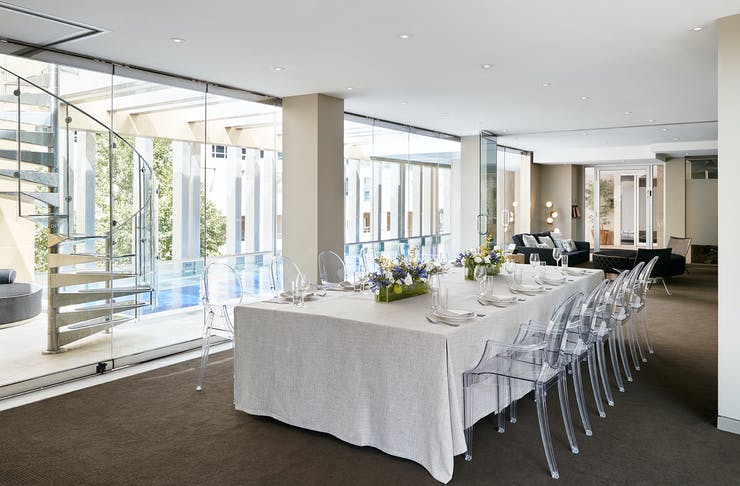 win a wedding at The Olsen