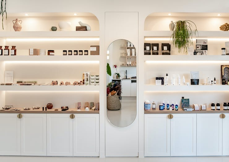 Indulge In A Little Self-Care At Noosa's New Natural Skincare Emporium