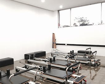 The Perth Pilates Studio