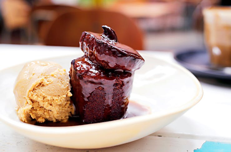 Perths Best Vegan Desserts Perth The Urban List