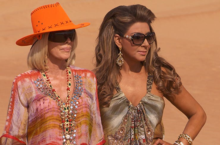real housewives of melbourne season 3 episode 9