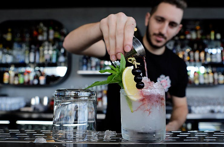 Perth Bars You'll be Drinking At This Spring