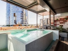 Take Some Time Out At This Incredible New Spa In Perth