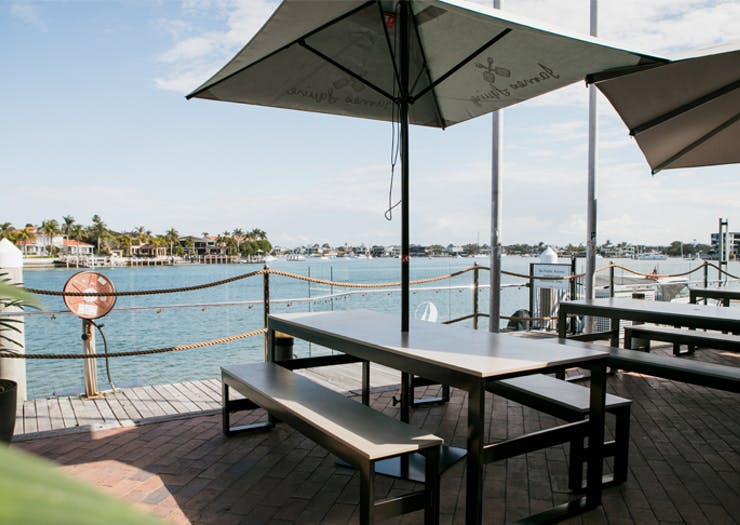 The Savvy Squire Mooloolaba