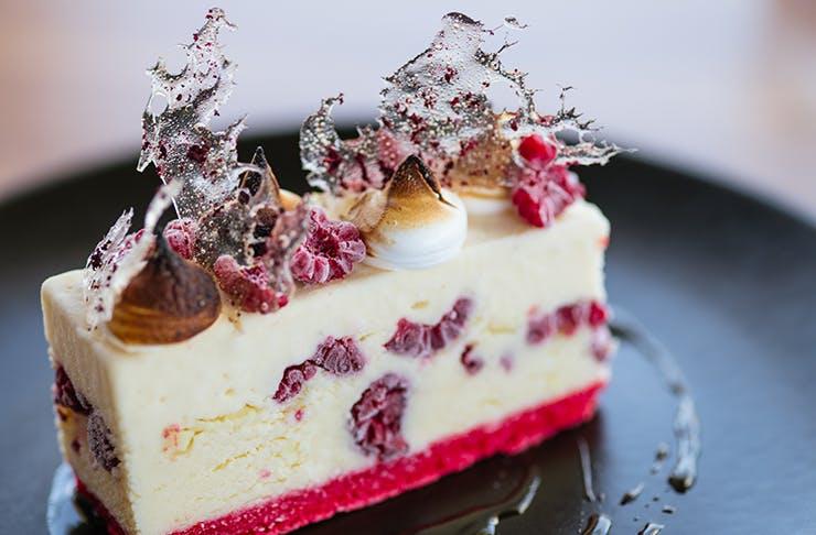 The Shorehouse Dessert Degustation