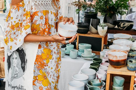 Fire Up Instagram, The Village Markets Are Taking Their Stalls Online This Weekend