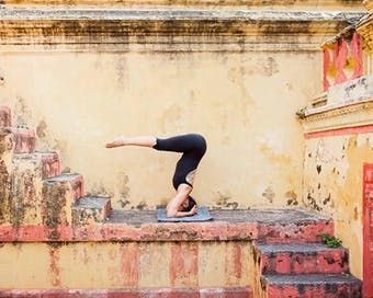 The Yoga Space   Sorrento