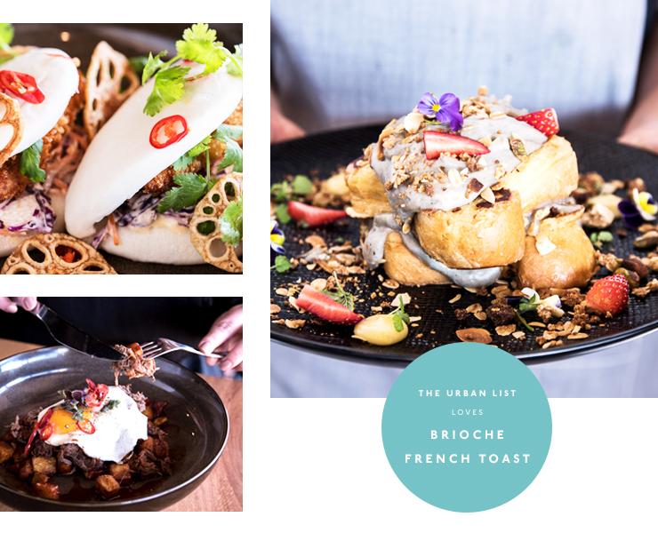 Fika On Brix Beckenham Cafe Perth's Best Breakfast