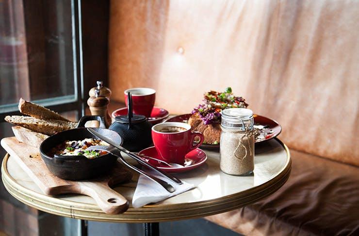 Sydney's best cafe