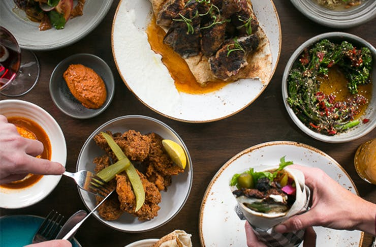 UberEATS Sydney Food Delivery