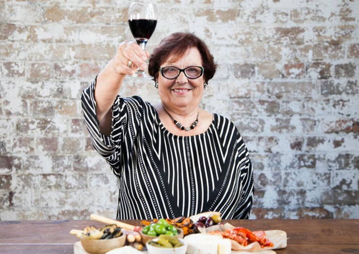 20 Things Every Nonna Has Said