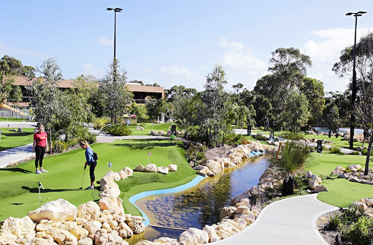 The Best Things To Do In Perth With Kids Perth Urban List