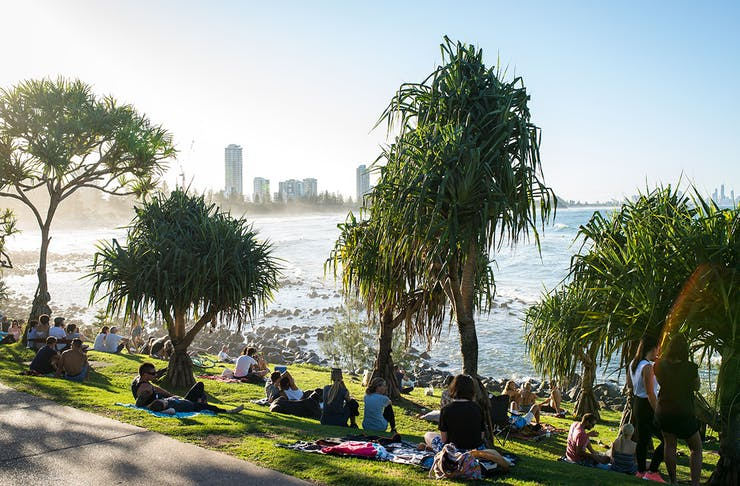 things to do in Burleigh