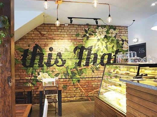This That Café Auckland