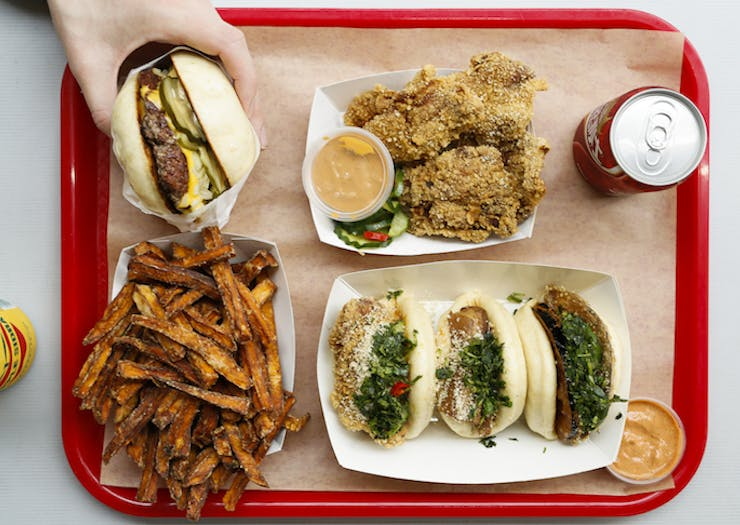 Tiger Bao Is Closing This Weekend, But Get Excited For What's Coming