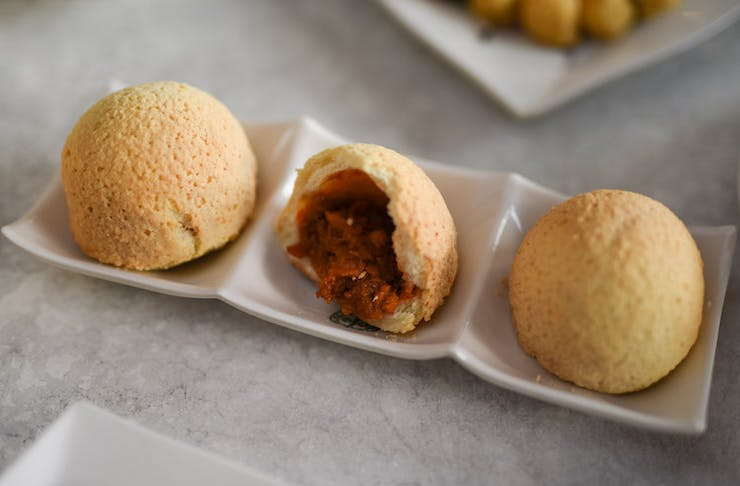 Tim Ho Wan Is Giving Away Their Famous Pork Buns To Celebrate