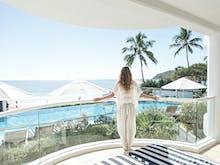 8 Seriously Romantic Getaways To Take On The Sunshine Coast