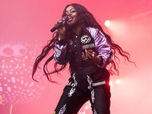 Heads Up, Tkay Maidza Is Making Sick Fashion Now