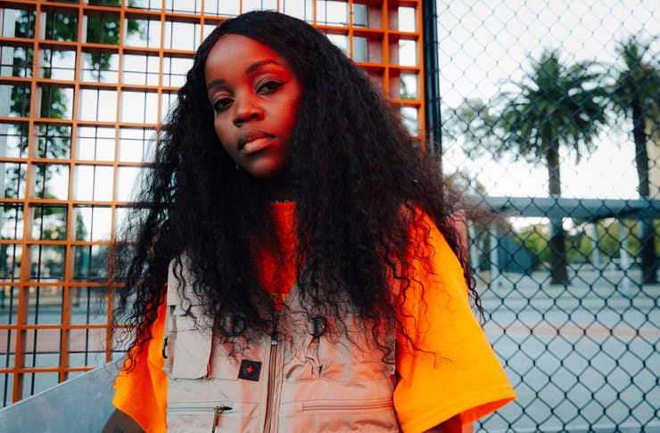 Tkay Maidza Threads | Urban List
