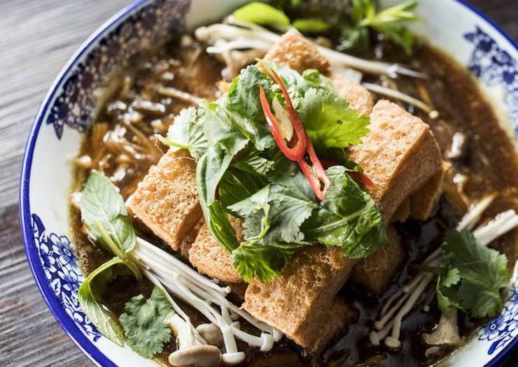 Where To Find The Best Tofu Dishes In Perth