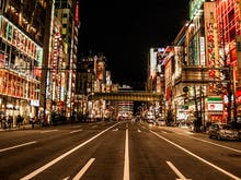 4 Neighbourhoods To Check Out In Tokyo That Aren't Shinjuku
