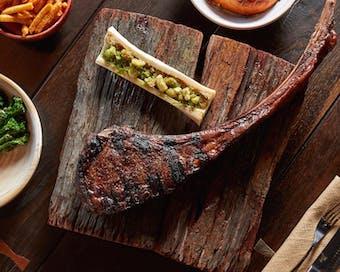 MPD Steak Kitchen