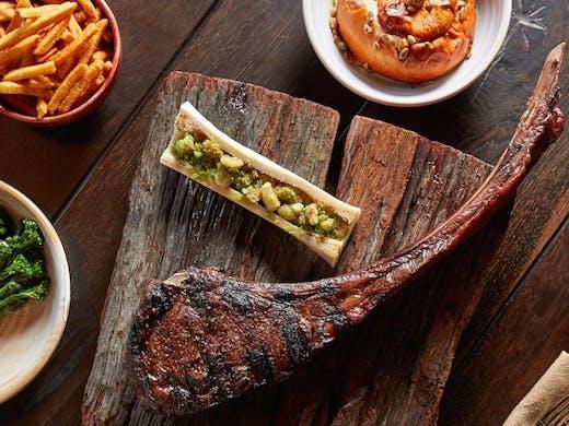 MPD Steak Restaurant