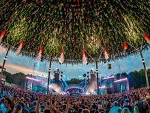 Get Yourself To Belgium In July For The EDM Festival Of Your Dreams
